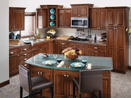are stained kitchen cabinets out kitchen cabinet woods and finishes bertch manufacturing
