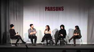 using social media in fashion industry parsons