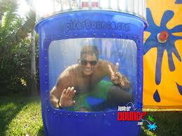 dunk tanks dunk tanks water jupiter bounce 561 628 6688