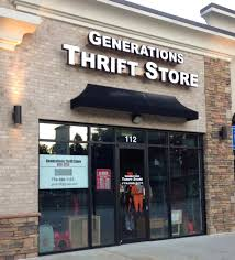 Furniture Thrift Stores Los Angeles Ca Generations Thrift Store 10 Photos Thrift Stores 1735 Tuscan