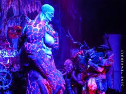 The Ten Best Shows On Halloween In Denver Westword Denver