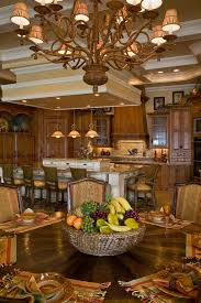 Tuscan Style Kitchen Tables by Tuscan Style Patio Decorating Kitchen Traditional With Fruit Bowl