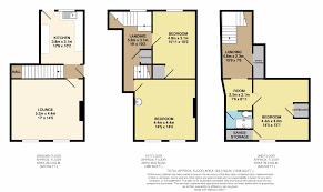 Scarborough Town Centre Floor Plan by 3 Bed Terraced House For Sale In Longwestgate Scarborough Yo11