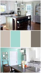Modern Kitchen Color Schemes Modern Farmhouse Kitchen Ideas Kitchen Color Palettes Modern