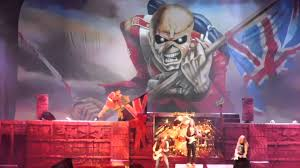 iron maiden live 2016 tour opening date