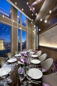 transform private dining fair las vegas restaurants with private