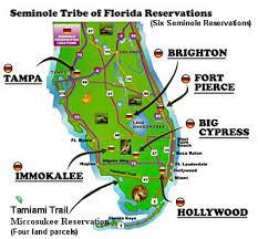 florida tribes aaa arts