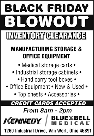 black friday tool chest kennedy manufacturing home facebook