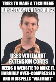 Tech Meme - post linus memes here original thread has returned page 206