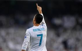 Real Madrid Real Madrid 3 0 Apoel Match Report Cristiano Ronaldo Responds To