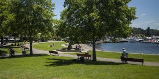 krikland kirkland marina park outdoor project