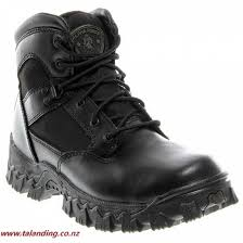 s leather work boots nz black s shoes rocky postal plain toe hiker leather work duty