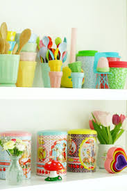 24 best coco rose diaries love the canisters on the bottom shelf
