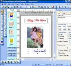 greeting card software greeting card designer free and software reviews cnet