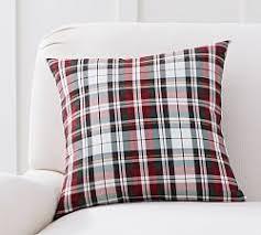 Outdoor Pillow Slipcovers Outdoor Pillows Pottery Barn