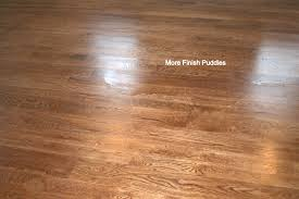 how not to sand and finish a wood floor ozark hardwood flooring