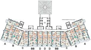 resort floor plan boardwalk beach resort panama city beach fl condos for sale info