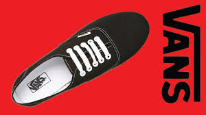 shoelace pattern for vans how to lace vans bar lace 5 holes youtube
