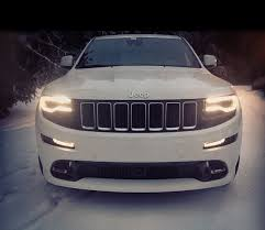 srt8 jeep headlights 2014 grand features changes page 745 jeep garage