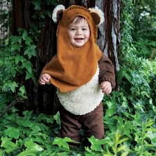 star wars ewok infant toddler costume annalis costume this