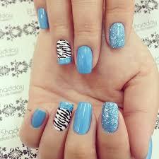 zebra pattern nail art 60 best zebra print nail art ideas