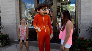 meeting vector from despicable me u0026 scooby doo with shaggy at