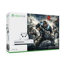 xbox one to home theater xbox one s gears of war 4 1 tb bundle walmart com