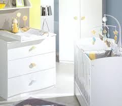 meubles chambre bébé meuble chambre bebe waaqeffannaa org design d intérieur et