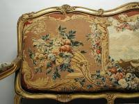 canape firr canapé part of a set of two canapés eight armchairs and a