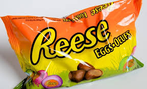 reese easter egg review reese chocolate peanut butter easter eggs nearof