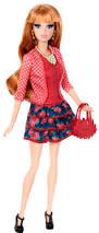 halloween barbie doll amazon com barbie life in the dreamhouse midge doll toys u0026 games