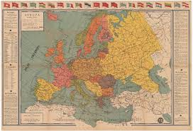 Europe Map Ww2 by Afternoon Map Europe At War