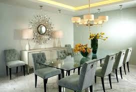 modern formal dining room sets contemporary formal dining room furniture inspiring modern formal