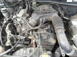 daihatsu feroza engine wrecking daihatsu rocky rugger 4wd 86 00