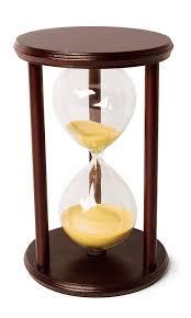 Hourglass Home Decor Amazon Com Hourglass Sand Timer 60 Minute 1 Hour Wood Sand