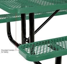 Top Seller On Amazon Best Picnic Tables For Summer Fun Gardensall