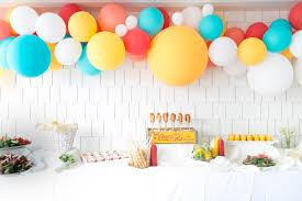 birthday party leo s 1st birthday jillian harris