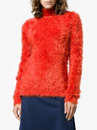 chenille sweater marni high neck chenille sweater 710 buy mobile
