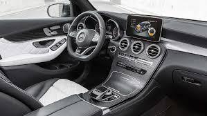 mercedes suv glc mercedes glc 2016 review carsguide