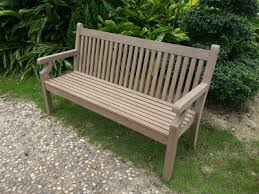 composite benches winawood benches weatherproof wood effect composite furniture