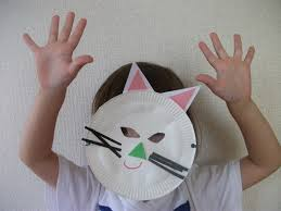 paper plate crafts for preschoolers laura williams