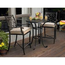 Large Bistro Table And Chairs Modish Outdoor Bistro Table Set Then Outdoor Bistro Table Set