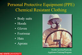 personal safety and protective clothing personal safety and