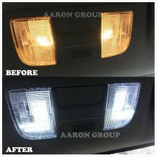 Ford Expedition Interior Lights 17pcs White Interior Led Light Package Kit For 2003 2015 Ford