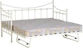 Torino Bedroom Furniture Buy Torino Fold Out Day Bed Cream Online At Qd Stores Home