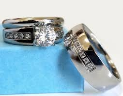 matching wedding rings ebay gold wedding ring sets wedding rings on ebay matching wedding