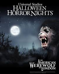 universal orlando halloween horror nights 2014 an american werewolf in london coming to universal studios