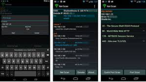 find android app 5 best android apps to detect wifi thieves and block them mashtips
