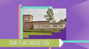 First Texas Homes Hillcrest Floor Plan Chase Run In Conroe Tx New Homes U0026 Floor Plans By Lgi Homes