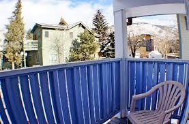 Aspen Bed And Breakfast Snow Queen Lodge In Aspen Colorado B U0026b Rental